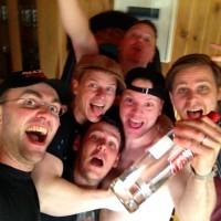 1 dagur í lokamótið – Bústaðurinn í dag