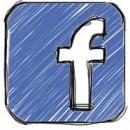 Tengjast gegnum Facebook