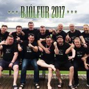 Bústaðurinn 2017