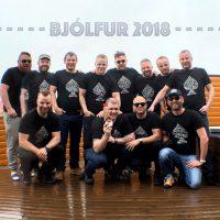 Bústaðurinn 2018